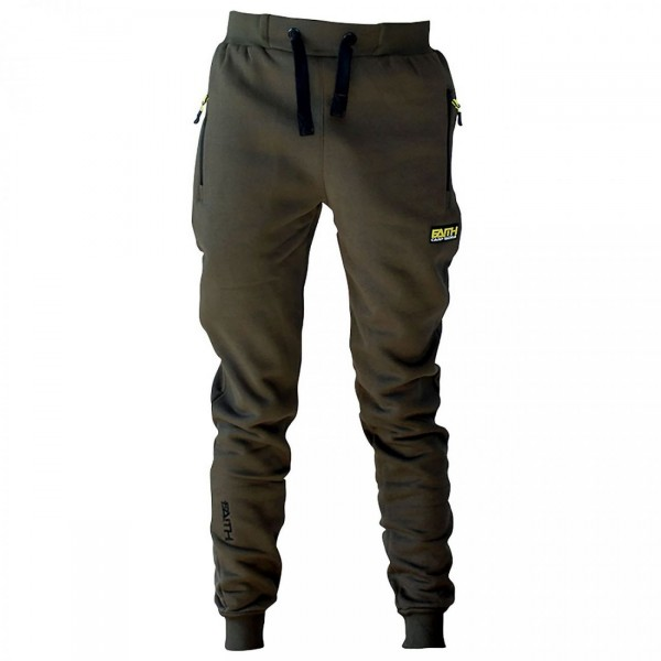 Faith Olive Narrow Jogger M, Gr. M